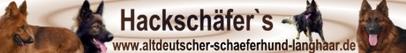 die richtigen altdeutschen